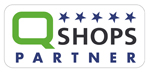 QShops Keurmerk Business Partner
